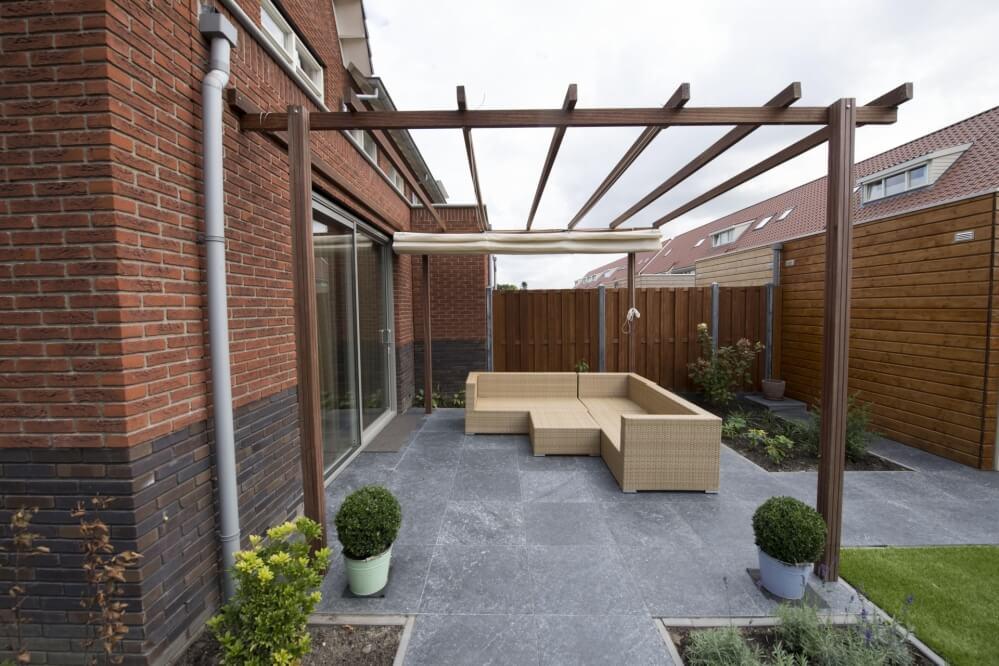 Hans van den berg ontwerp aanleg en onderhoud van tuinen